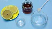 خلطة بيكربونات الصودا والليمون لبشرة نقيّة خالية من البثور
