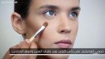 حيلة ذكيّة لشدّ الوجه وتحديد ملامحه من دون جراحة