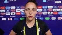 U20 Féminine, Mondial 2018 : France - Nouvelle-Zélande (0-0), les réactions l FFF 2018