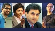 Indians जिन्होंने CEO बन Abroad में बढ़ाया India का नाम|Famous Indian CEOs in Abroad वनइंडिया हिंदी