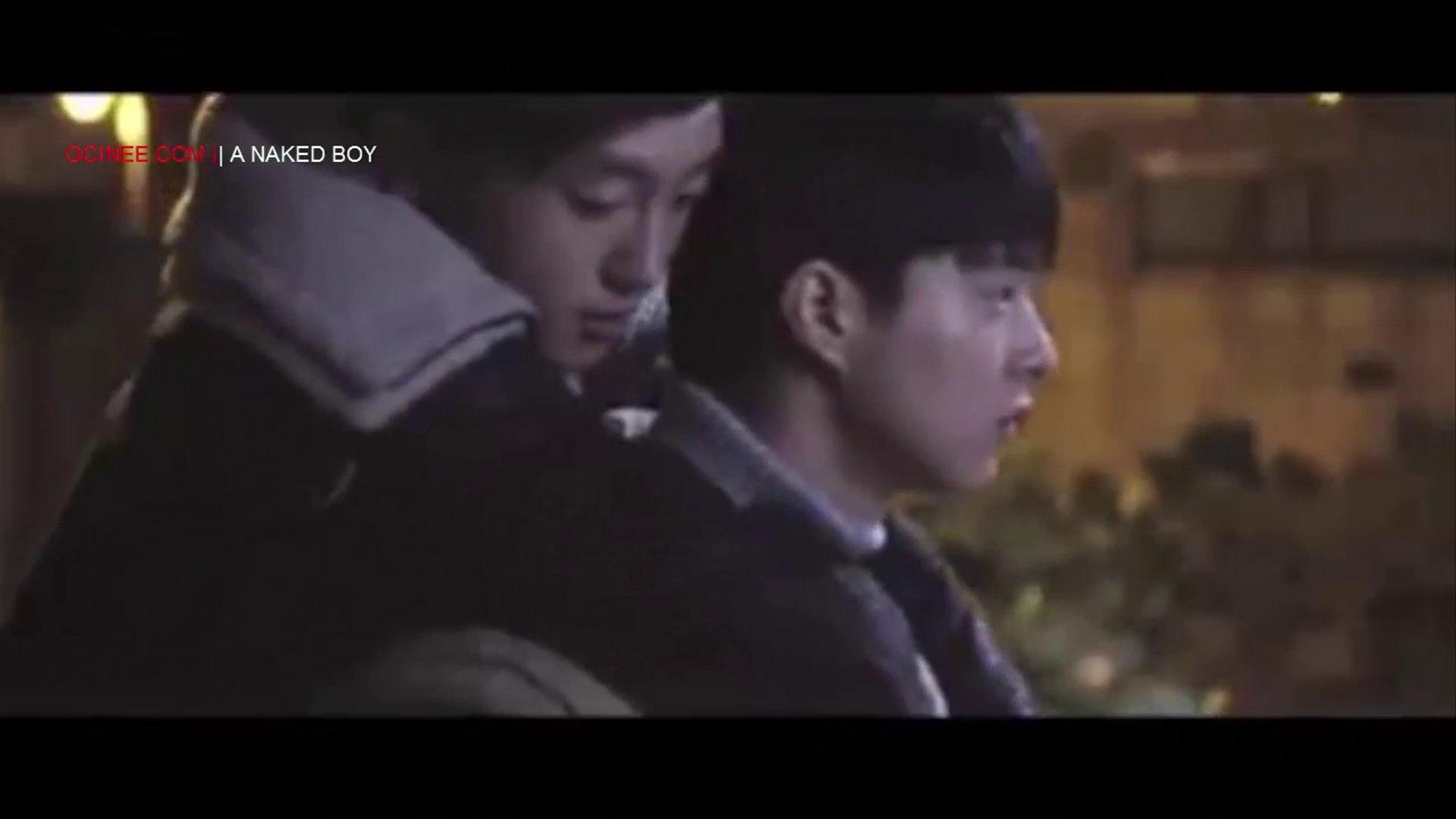 [Engsub] A-Nakedd-Boy   Korean BL