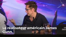 Disney devrait conserver le scénario de James Gunn pour les Gardiens de la galaxie 3