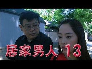 居家男人 13丨House Husband 13 (主演:傅彪,伍宇娟,方子春,刘园媛)