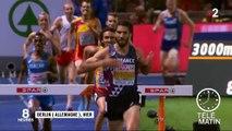 Championnats d'Europe : de nouvelles médailles pour les Bleus