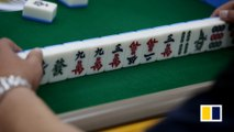 Learn to play mahjong in 2.5 minutes