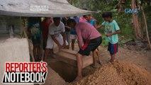Reporter's Notebook: Bayan ng Silvino Lubos sa Northern Samar, bibisitahin ni Maki Pulido