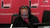 """Laurent Pinatel, confédération paysanne : """"Il faut changer de système ... la fuite en avant a assez durer"""""""""""