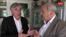 Avec Alain Houpert - Manger c'est voter (02/12/2017)