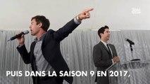 David Schwimmer (Ross dans Friends) décroche un rôle récurrent dans la série Will & Grace