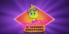 Denver le dernier dinosaure - version 2018 - générique