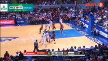 Ginebra vs San Miguel 2nd Qtr - Finals Game 6 - August 8, 2018 (PBA Com. Cup 2018)