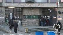 Série de suicides à la prison de Fleury-Mérogis