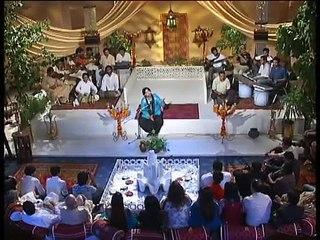 Mein Tere Qurban Ve | Nadeem Abbas | Virsa Heritage Revived | Punjabi  Folk | HD Video