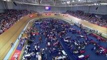 2018 UEC Track Elite European Championships - Glasgow (Gbr) - Day 5