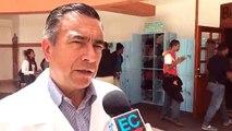 EN VIVO desde el albergue San Juan de Dios en San Diego, Centro Histórico de Quito. Entrevista al padre Jaime Buitrago, director de ese centro, quien explicará