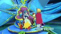 Ni no Kuni II : Revenant Kingdom - Trailer DLC Adventure Pack