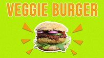 Quick Tips For Making Veggie Burgers