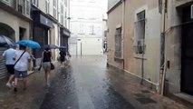 Rue Bonneterie  à Avignon