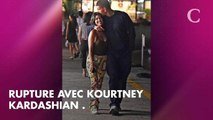 Kourtney Kardashian célibataire : les raisons de sa séparation avec Younes Bendjima dévoilées