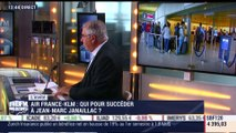 Air France-KLM : qui pour succéder à Jean-Marc Janaillac ? - 09/08