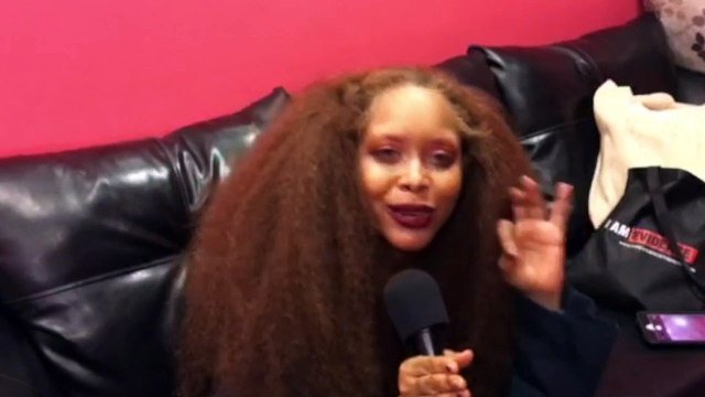Erykah Badu invites you to AOCFEST