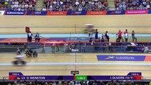 2018 UEC Track Elite European Championships - Glasgow (Gbr) - Day 3, part 2