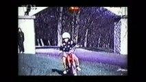 Harley Davidson Dokument HD 2005 CZ Dabing