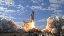 NASA Astronaut Says He Saw 'Organic Looking,' 'Alien Like' Creature on Space Shuttle Atlantis