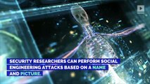 Facial Recognition Is Tracking Subjects on Social Platforms