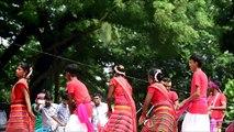 Bangladeshis mark International Indigenous Peoples' Day in Dhaka