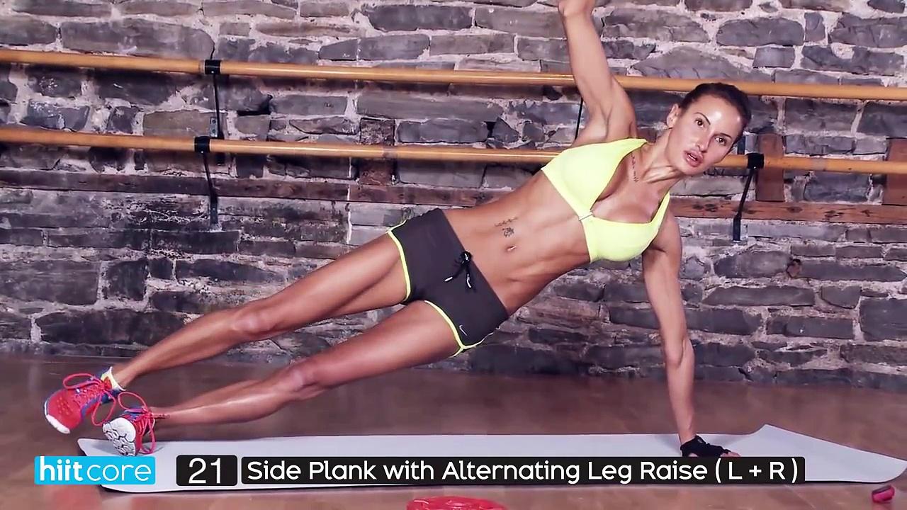 Abs Workout | VidoBay com