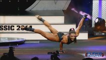 Oksana Grishina, Fitness International, Arnold Classic - Female Bodybuilding Muscle Fitness