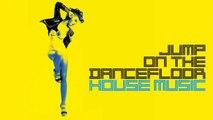 Top House - Groove Music MegaMix Jump on the Dancefloor
