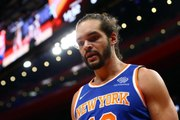Report: Knicks to waive Joakim Noah