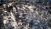 93 οι νεκροί από τη φωτιά- Το νέο σχέδιο για την Πολιτική Προστασία
