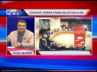 Programme: VIEWS ON NEWS... TOPIC.. FATF DELEGATION TO VISIT PAKISTAN