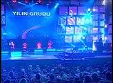 En İyi Grup - 2008 Kral Türkiye Müzik Ödülleri