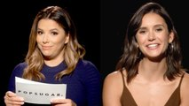 9 Things You'll Only Understand If You're Obsessed With Dogs, Starring Eva Longoria and Nina Dobrev
