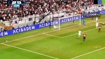 All Goals & highlights - Besiktas 1-0 LASK Linz - 09.08.2018