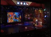 2000 Kral Türkiye Müzik Ödülleri - En İyi Çıkış Yapan Kadın Sanatçı