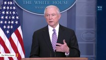 Judge Threatens Jeff Sessions With Contempt Of Court Over Asylum Deportation