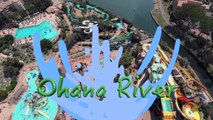CAP D'AGDE - Nouveauté 2018 Aqualand : Ohana River