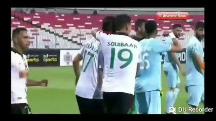 Al Rifaa 1-2 MC Alger (Championnat arabe des clubs)