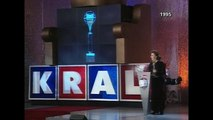 1995 Kral Müzik Ödülleri