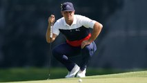 Gary Woodland (-6) leads at Bellerive after Round 1