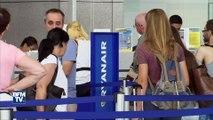 Pourquoi les pilotes de Ryanair font-ils grève?