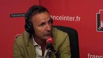 """François-Xavier Freland, l'Afrique et la démocratie : """"ce sont des pays qui ne sont pas encore tout à fait mûrs"""""""