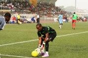 Inspirés : Les Plus beaux Arrêts de gardiens de la Ligue1 Côte d'Ivoire