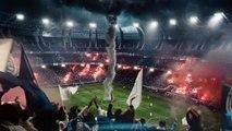 La nouvelle pub folle de Nike avec Coutinho, Ronaldinho et Neymar