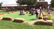 Newham Grange Farm Revamp! ✨